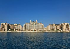 Hotel Deal Checker - Fairmont The Palm