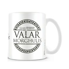 Caneca Game of Thrones Marghulis