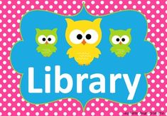 Owl Themed Specials Posters FREE