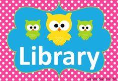 Owl theme :)