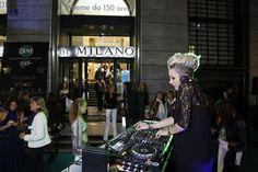 """BPM e Vogue Talents insieme per """"Creative women in the fashion business"""" durante la #VFNO15 #150BPM"""