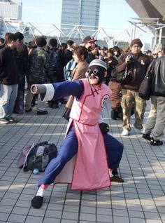 Tao Pai Pai Geisha, Dragon Ball, Dresses For Work, Cosplay, Superhero, Anime, Steampunk, Japan, Character