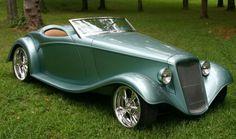 1930 Tomcat Roadster