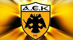 F.C. AEK Athens Ferrari Logo, Champions League, Superhero Logos, Diy Stuff, Goku, Yoga Pants, Google, Greece, City