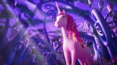 The Queen Unicorn is a character from Barbie and The Secret Door. She is the Queen of unicorns. Barbie Cartoon, Across The Universe, Zinnias, Baby Animals, Disney Characters, Fictional Characters, Fantasy, Queen, Disney Princess