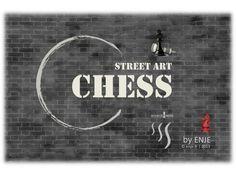 echecsinfos.com: Chess Street Art