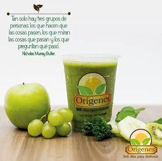 Si te gusta cuidarte amarás #OrígenesPopayán batidos de frutas - wraps - reposteria saludable.  Kra 7 # 17N - 34 al lado de la pizzarra el recuerdo  Domicilios 8200929