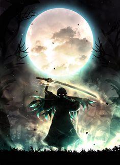 Demon Slayer: Kimetsu no Yaiba, Muichiro Tokito, copyright / 時透無一郎 - pixiv Manga Anime, Otaku Anime, Anime Guys, Anime Art, Yandere Anime, Anime Angel, Anime Demon, Demon Slayer, Slayer Anime