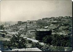 Beşiktaş / Dolmabahçe - 1930'lar Eski istanbul Vintage
