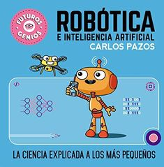 Novidades xuño 2021 Tapas, Robots For Kids, Advertising, Reading, Products, Blog, Free, Artificial Intelligence, Baby Bottles