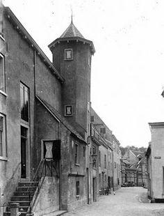 Het Gasthuys Amersfoort: Geschiedenis van het eerste ziekenhuis in Amersfoort