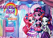 My Little Pony Canterlot High Real