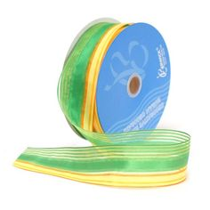 Berwick Wired Edge Springs Craft Ribbon, 1-1/2-Inch Wide by 50-Yard Spool, Emerald Berwick http://www.amazon.com/dp/B0094DKTS2/ref=cm_sw_r_pi_dp_Jak0wb1C654CH
