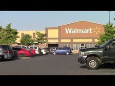 Ever been travelling through a town in your RV and wondered about the rules of staying in a Wal-Mart parking lot?