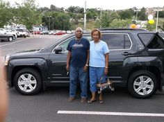 Mike Shaw Buick Gmc >> 93 Best Happy Customers Images In 2014 Happiness Happy