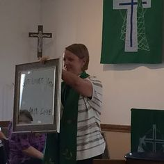 Sermon on James 1 by Pastor Kathi Johnson: We are beloved children of God, called to love others