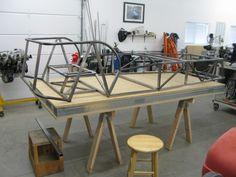 Lotus Sports Car, Lotus 7, Kit Cars, Go Kart, Dune, Garage, Amazing, Projects, Cars