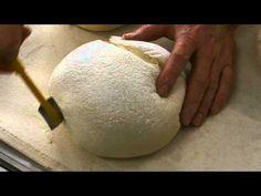 NOEL Christophe - Coupe de boules de pains - YouTube