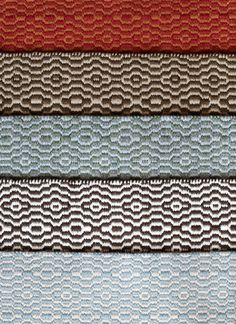 Elizabeth Eakins Hagga Collection - Morocco Pattern