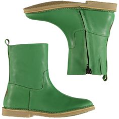 De Vries winter - fab colour and design Sock Shoes, Shoes Heels Boots, Fashion Kids, Fashion Shoes, Boot Scootin Boogie, Green Boots, Pretty Shoes, Mode Inspiration, Kids Wear