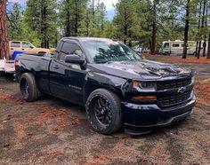 Diesel Truck Duramax Wheels New Ideas Custom Chevy Trucks, Chevy Pickup Trucks, Suv Trucks, Chevy Pickups, Diesel Trucks, Cool Trucks, Chevrolet Trucks, Chevrolet Silverado, Dropped Trucks