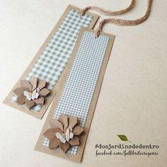 handmade ideas Ideas origami bookmark ideas for 2019 Felt Bookmark, Bookmark Craft, Origami Bookmark, Bookmark Ideas, Homemade Bookmarks, Diy Bookmarks, Origami Rose, Origami Design, Diy Arts And Crafts
