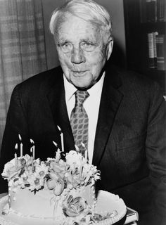 Robert Frost poems, quotations and biography on Robert Frost poet page. Read all poems of Robert Frost and infos about Robert Frost. Ralph Waldo Emerson, Robert Frost Quotes, The Road Not Taken, San Francisco, Rose Family, American Poets, The Freedom, Winter Night, It Goes On