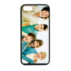 One Direction All Members Case for iPhone 5/5s