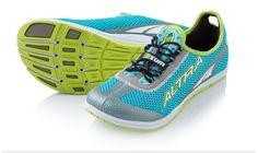 The 3-Sum   Altra Zero Drop Footwear Triathlon time!