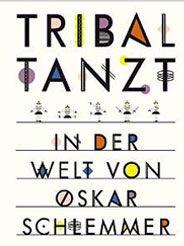 Tribal tanzt Kinderbuch Oskar Schlemmer