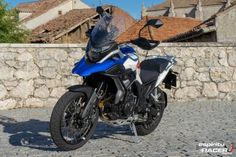 Prueba de contacto: Macbor Montana XR5 Honda Cb, Royal Enfield, Suzuki Gsx, Harley Davidson, Offroad, Motorcycle, Vehicles, Trail, Motorbikes