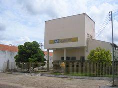 Empresa Brasileira de Correios e Telégrafos - EBCT- CORREIOS - Barras - Piauí