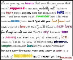 o so true...