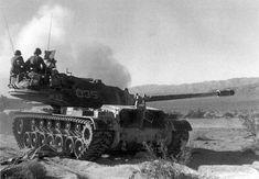 Czołg M103