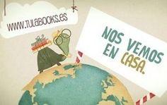 TulaBooks: la tortuguita cuenta cuentos | Blog Konexión Docente