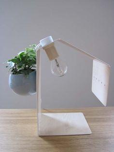 Princesse Pia - DIY Lampe scandinave