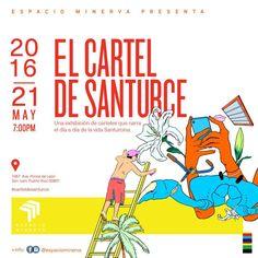 PUERTO RICO ART NEWS - REVISTA DE ARTE: Agenda y Calendario de Eventos y Actividades de las Artes Plásticas en Puerto Rico Mayo 2016