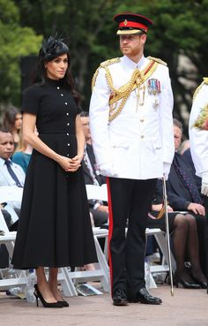 Prince Harry Et Meghan, Prince Harry Photos, Princess Meghan, Meghan Markle Stil, Estilo Meghan Markle, Fashion Looks, Beauty And Fashion, Poppy Delevingne, Kate Middleton