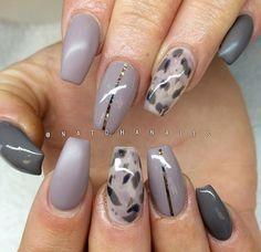 Pretty shades of gray