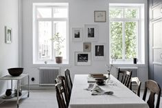A Muted Palette and Serene Atmosphere - NordicDesign