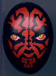 Darth Maul Easter egg - Star Wars