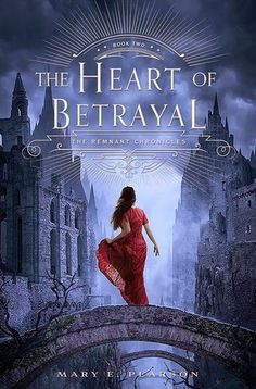 The Kiss of Deception was all kinds of awesome! The, characters, the plot and the writing was absolutely perfect and made it a perfect fantasy read.  I'm DYING to get my hands on on ARC of The Heart Of Betrayal offered by Christina in her giveaway.  I need to know what happens to Lia and Rafe!!! http://christinareadsya.blogspot.com/2015/04/review-giveaway-heart-of-betrayal-mary-pearson.html