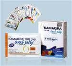Kamagra Jel 7 Adet Cinsel Performans Arttırıcı
