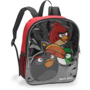 """Angry Birds 12"""" Backpack"""