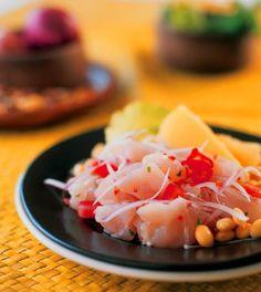 Ceviche juju