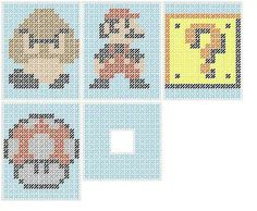 Mario brothers tbc