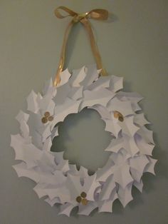 Explore fun and festive ideas which make a great addition to your Christmas tree, including Christmas Handmade Paper Craft Decorations kids can make. [...]