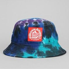 ebc38903123 Milkcrate Athletics Tie-Dye Bucket Hat ~~~ buy me this thx