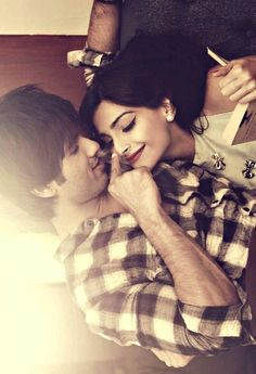 Loved these two in Mausam. Hope they do a movie together again really soon. #shahid #sonam