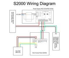 3 For Door Lock Wiring Diagram lock Door